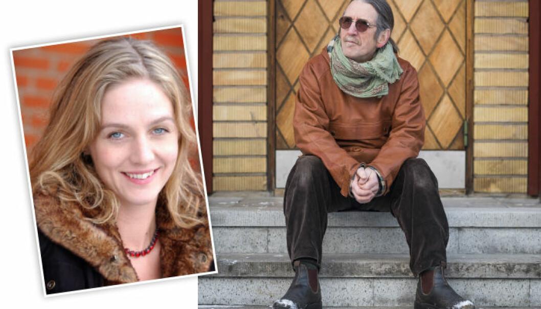 Pappa Roy om sorgen efter Johanna Sällström