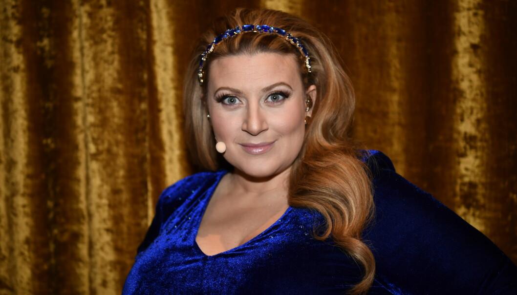 39-åriga Sarah Dawn Finer har i maj 2021 fått sitt andra barn.