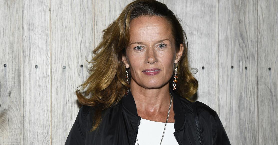 Malin Berghagen färgade håret för en naturlig övergång till sit gråa hår – men nu har hon ångrat sig.