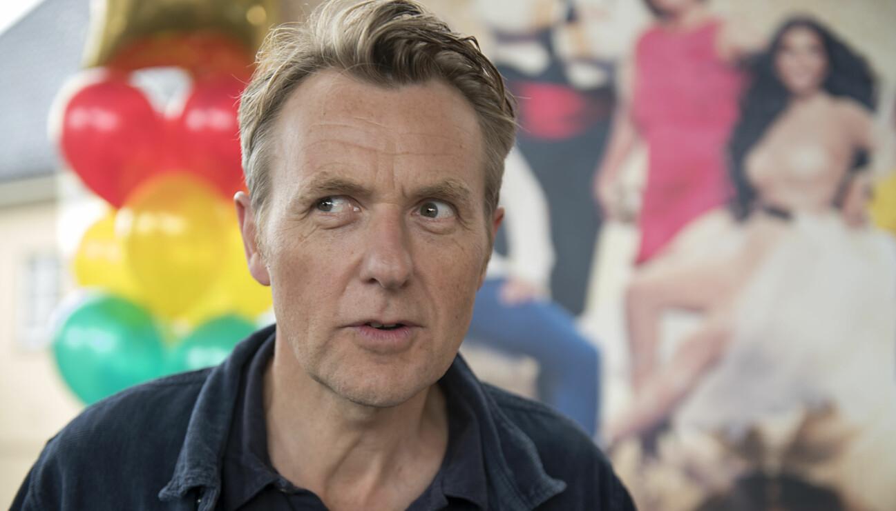 Fredrik Skavlan har lämnat beskedet att han ska sluta med sin talkshow i SVT.