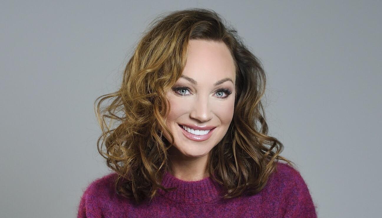 Charlotte Perrelli är aktuell i Melodifestivalen med låten Still Young.