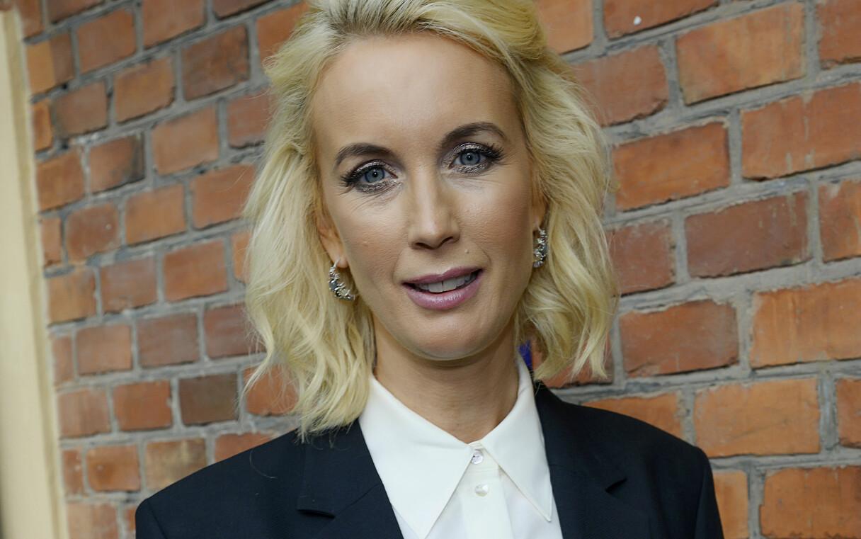 Jenny Strömstedts känslor svallade i Tillsammans med Strömstedts.