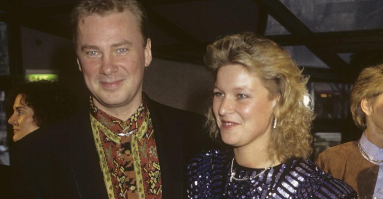 Lotta Engberg och dansbandsmusikern Anders Engberg var gifta mellan 1986 och 1994, de har döttrarna Malin Engberg och Amanda Engberg tillsammans.