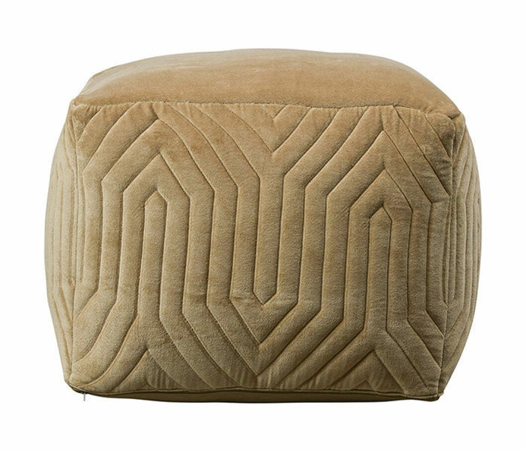 sittpuff pouf flare från by on