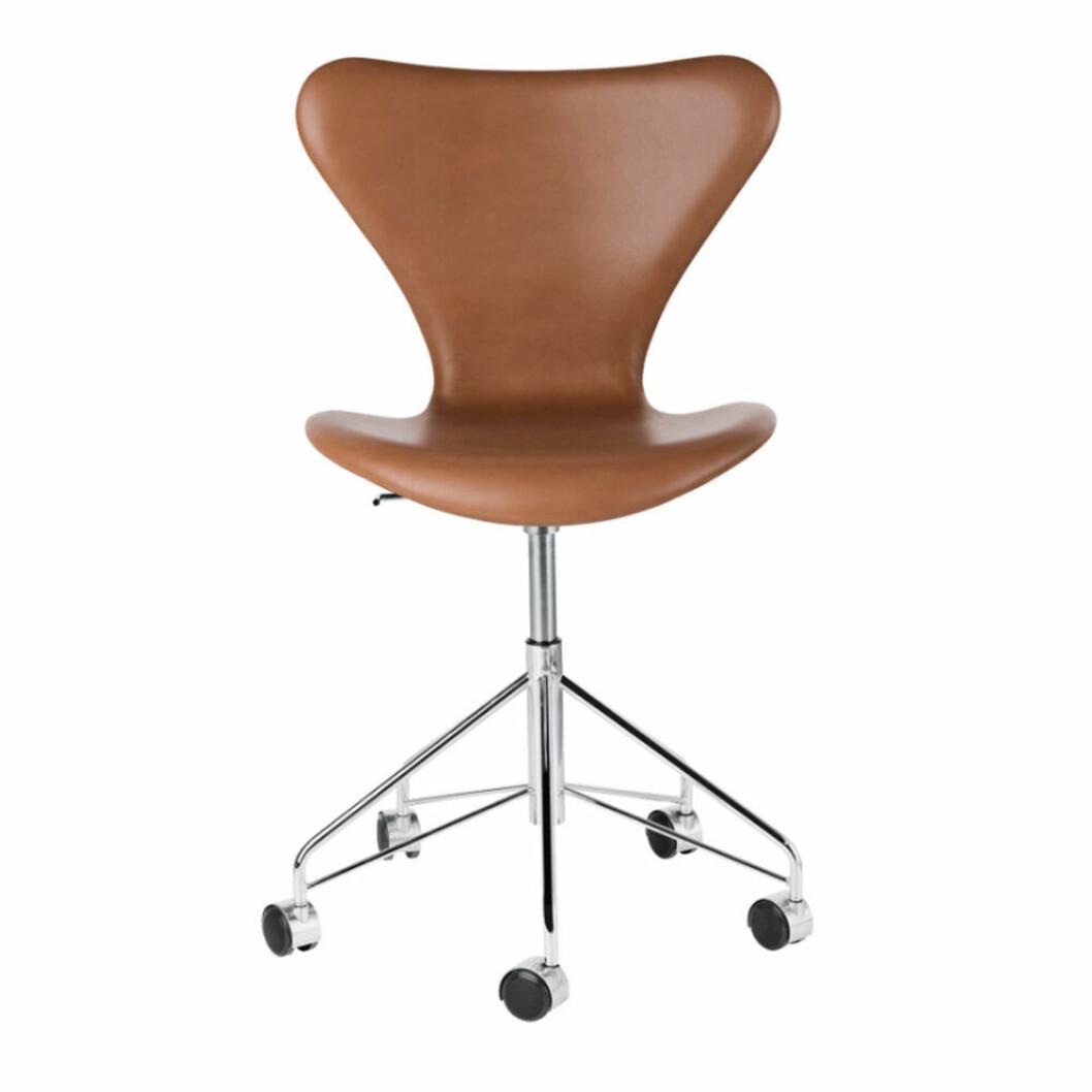 3117 Sjuan av Arne Jacobsen