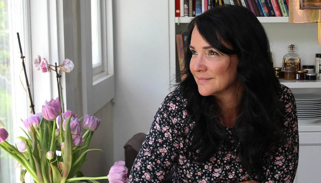 Sofia Wistam om sveket mot ex-pojkvännen: Därför var jag otrogen