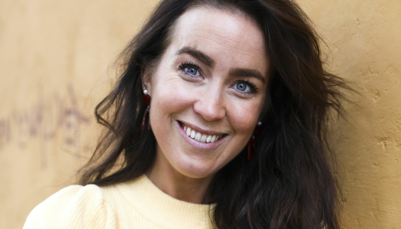 Sofia Ståhl, känd som PT-Fia