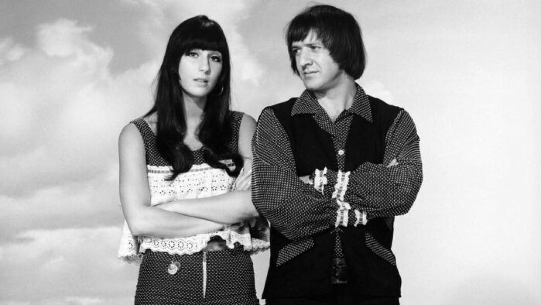 Sonny och Cher