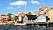Strandflickornas havshotell i Lysekil