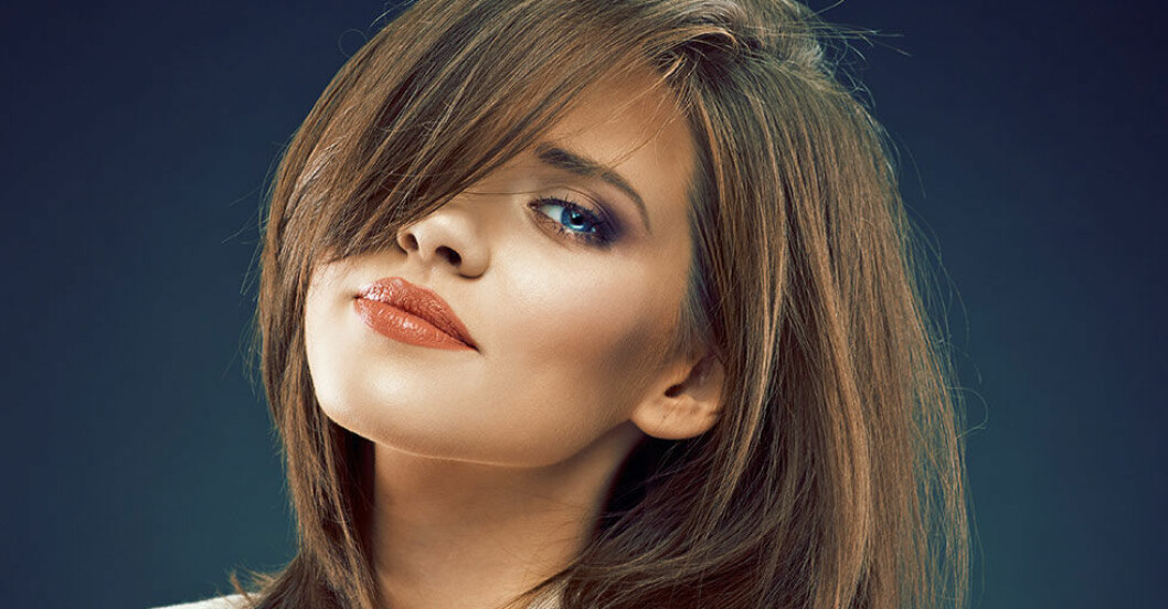 frisyr som passar din ansiktsform