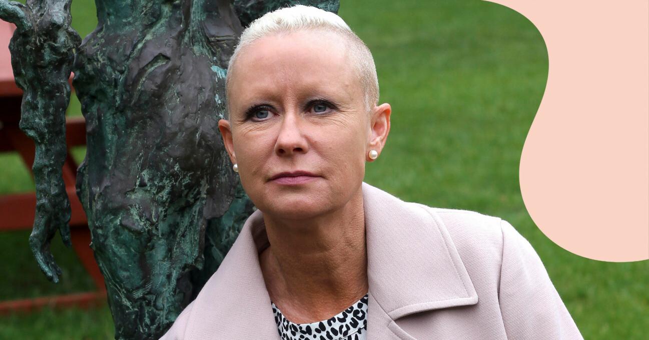 Susanne Altsund som hade ett tufft liv på barnhem kräver nu upprättelse.