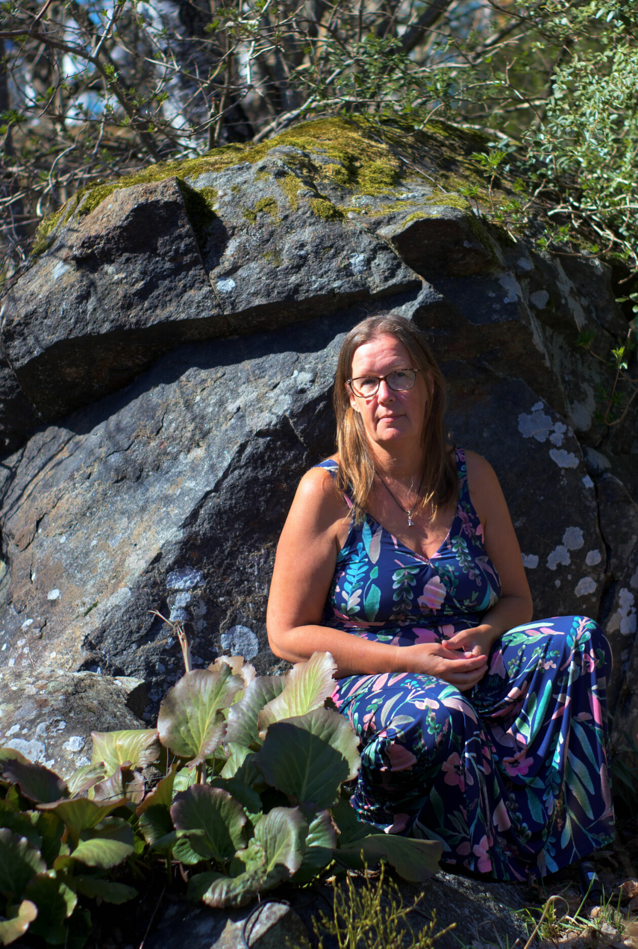 Susanne Bohlin vars liv ställdes på ända efter ett tvångsomhändertagande