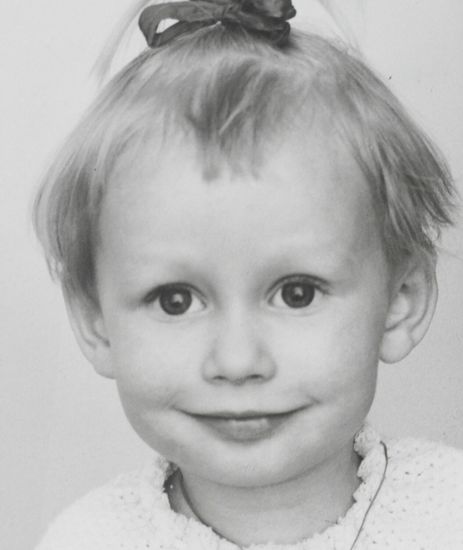 Susanne hade en fruktansvärd barndom