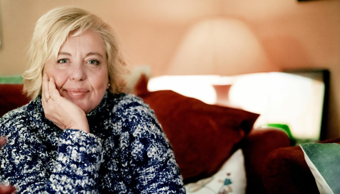 Suzanne Axell som är mest känd från Fråga Doktorn i SVT berättar att hon gärna hade varit med i Let's dance.