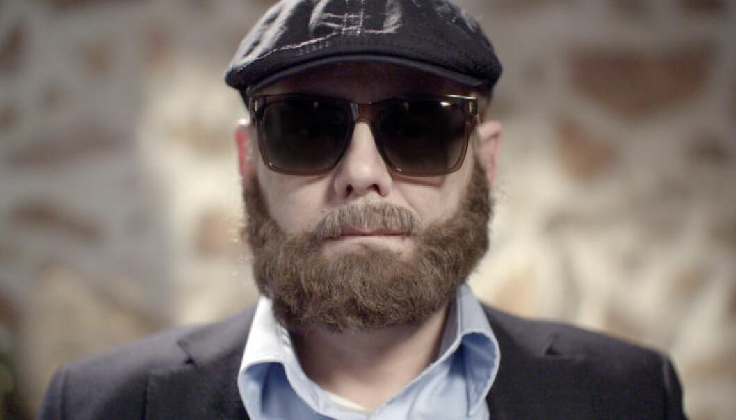 SVT-serie om infiltratören Peter Rätz
