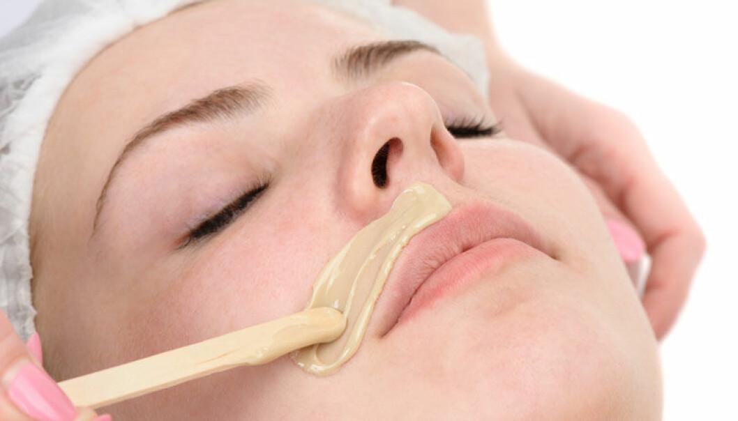 Lär dig hur du tar bort hår i ansiktet billigt, permanent och smärtfritt.