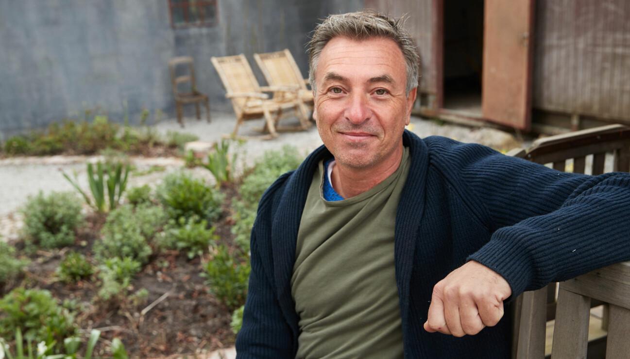 Tareq Taylor föddes den 30 juli 1969 och är en svensk krögare, TV-kock och kokboksförfattare.