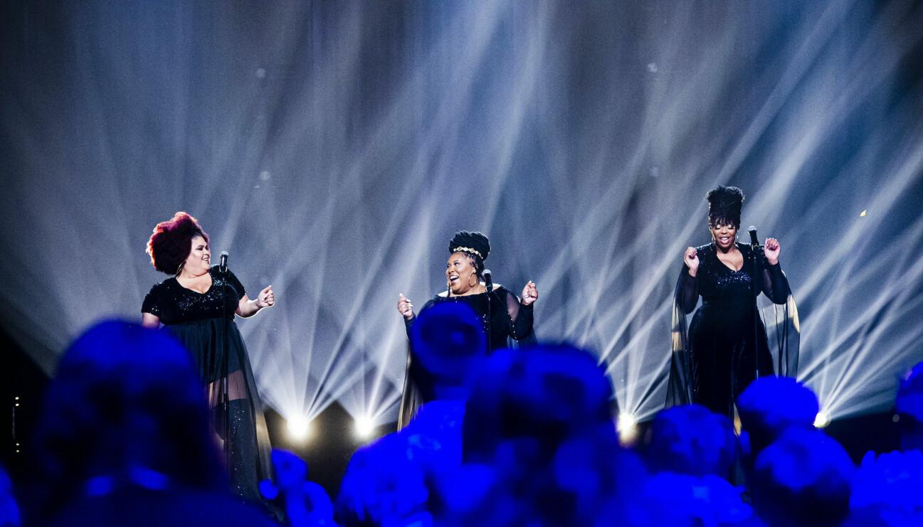 Har Ar Alla Artister Och Latar I Melodifestivalen 2021 Allas