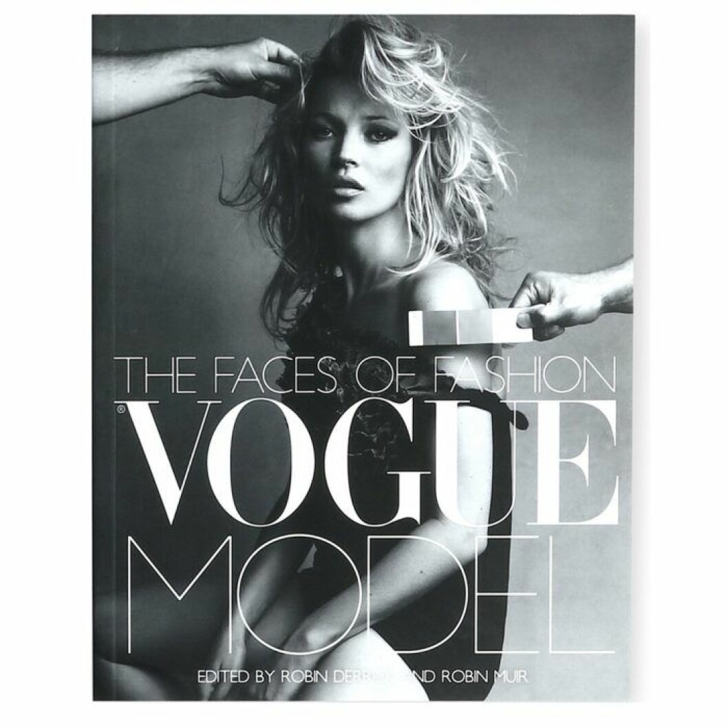 Vogue coffee table book