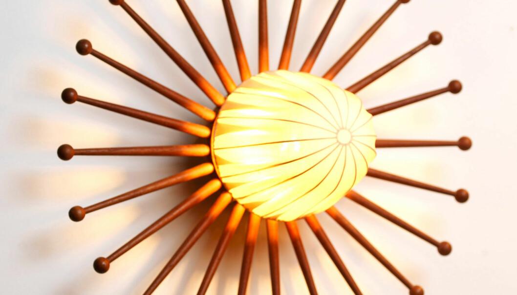 Tidlösa lampor som är trendigare än någonsin