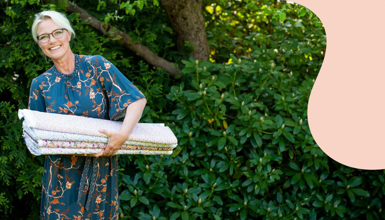 Tina Gustafsson är ny bloggare på allas.se