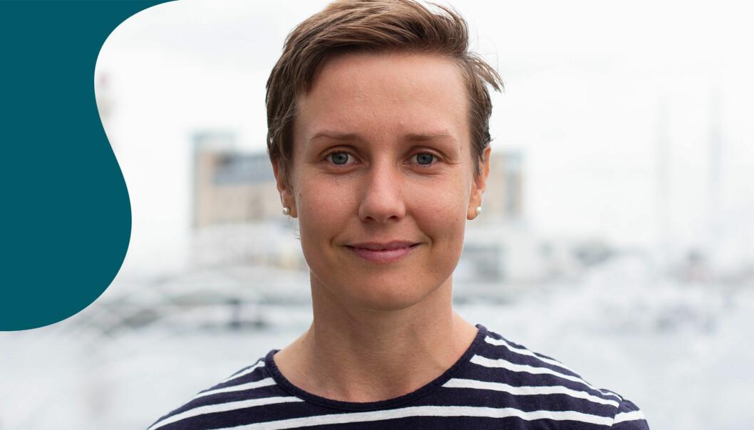Tullia Jack forskare Malmö universitet 2019