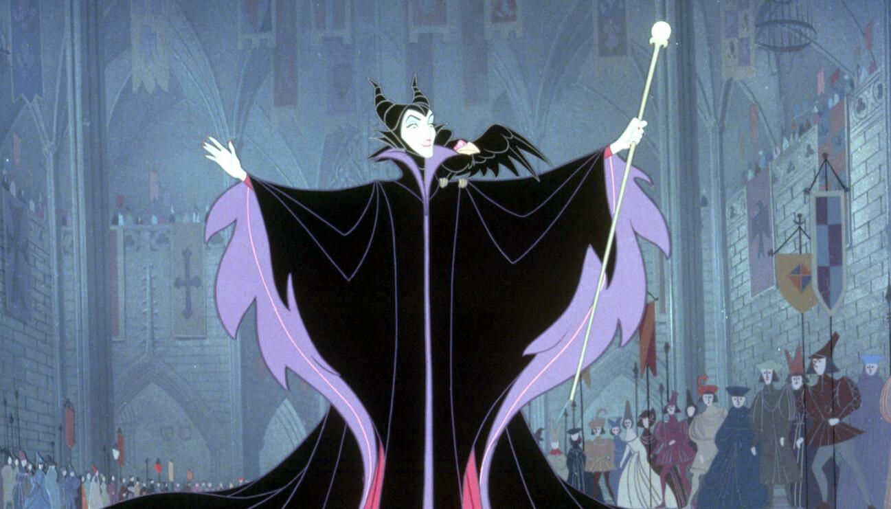 Den elaka drottningen från Snövit är en av alla disneyskurkar som kanske passar din personlighet.