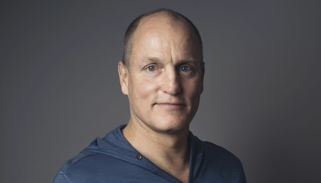 Woody Harrelsons pappa dog i fängelse